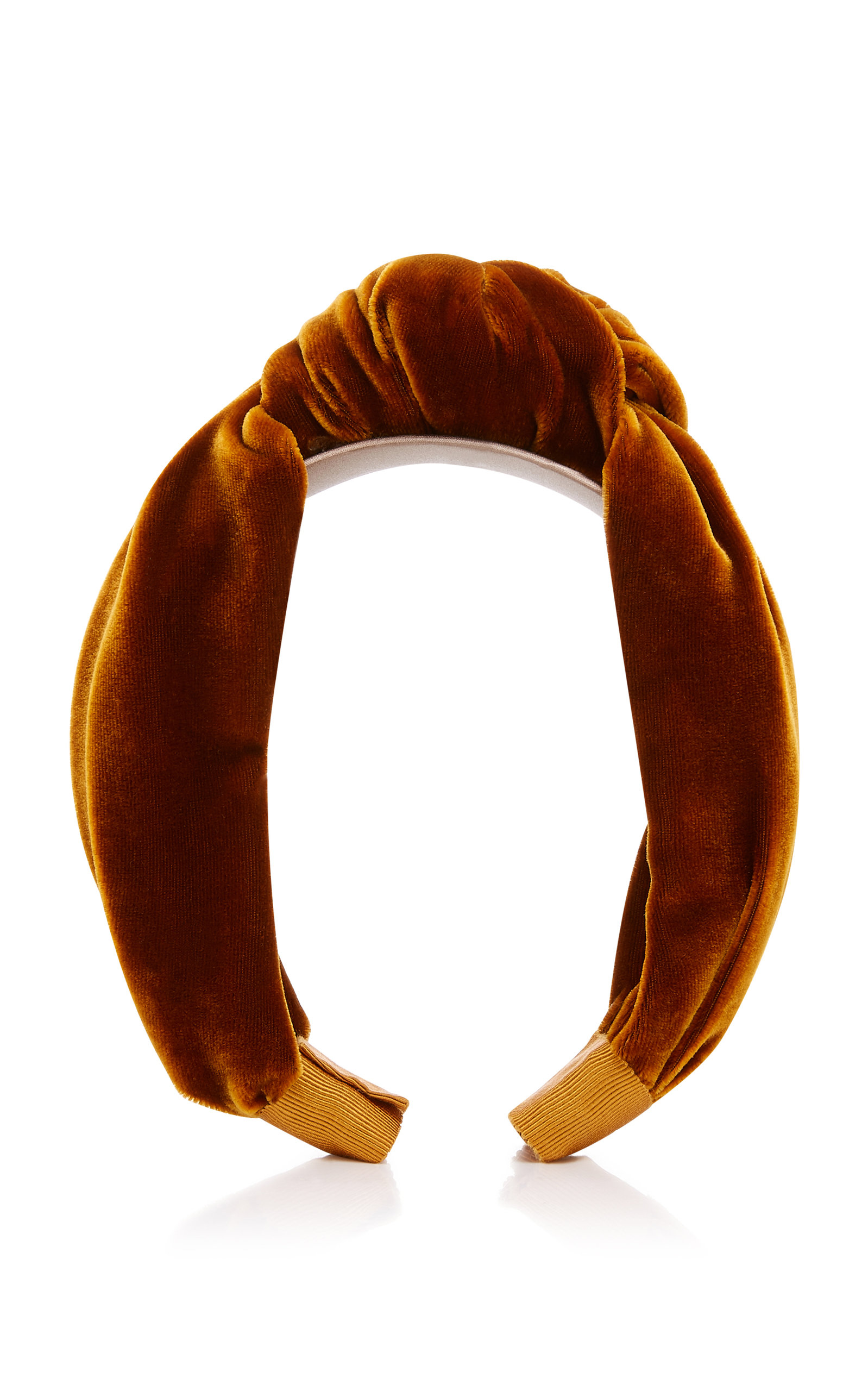 Ophelia Velvet Headband by Jennifer Behr  e8219878ab5
