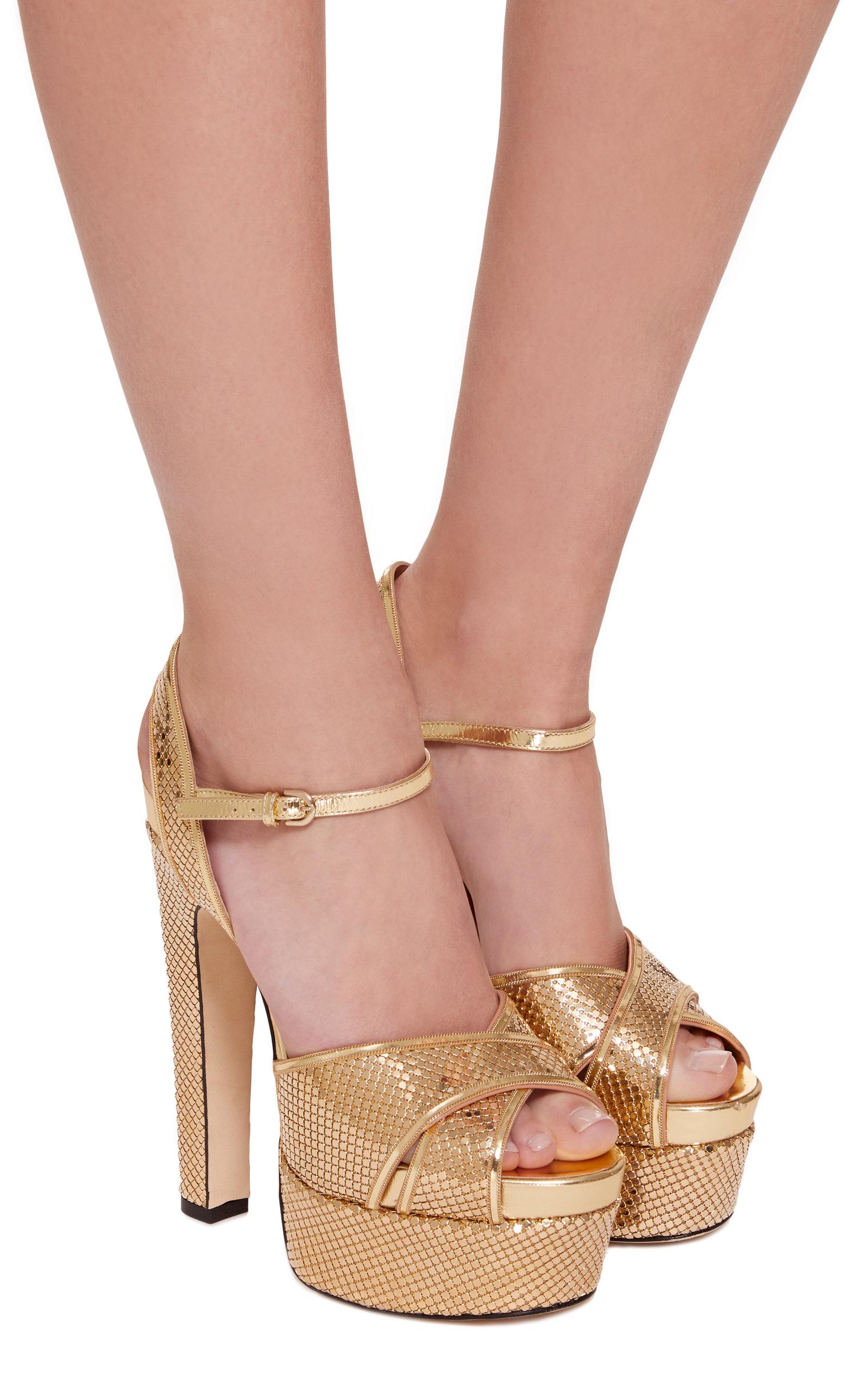 8ff63155223 Madison Platform Sandal by Brian Atwood