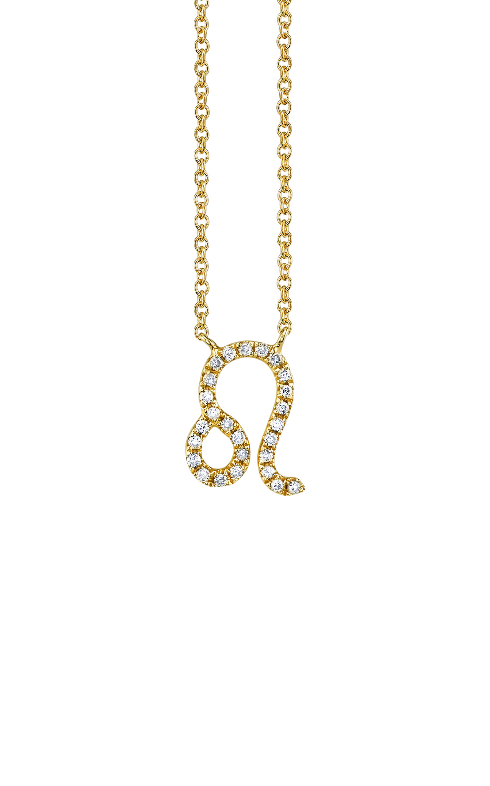 s leo gold products a necklace zodiac