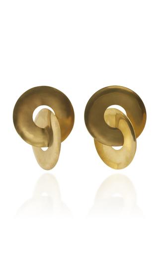 FAY ANDRADA | Fay Andrada Pari Earrings | Goxip