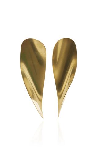 FAY ANDRADA | Fay Andrada Laine Earrings | Goxip