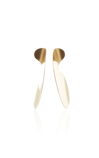FAY ANDRADA | Fay Andrada Papu Large Earrings | Goxip