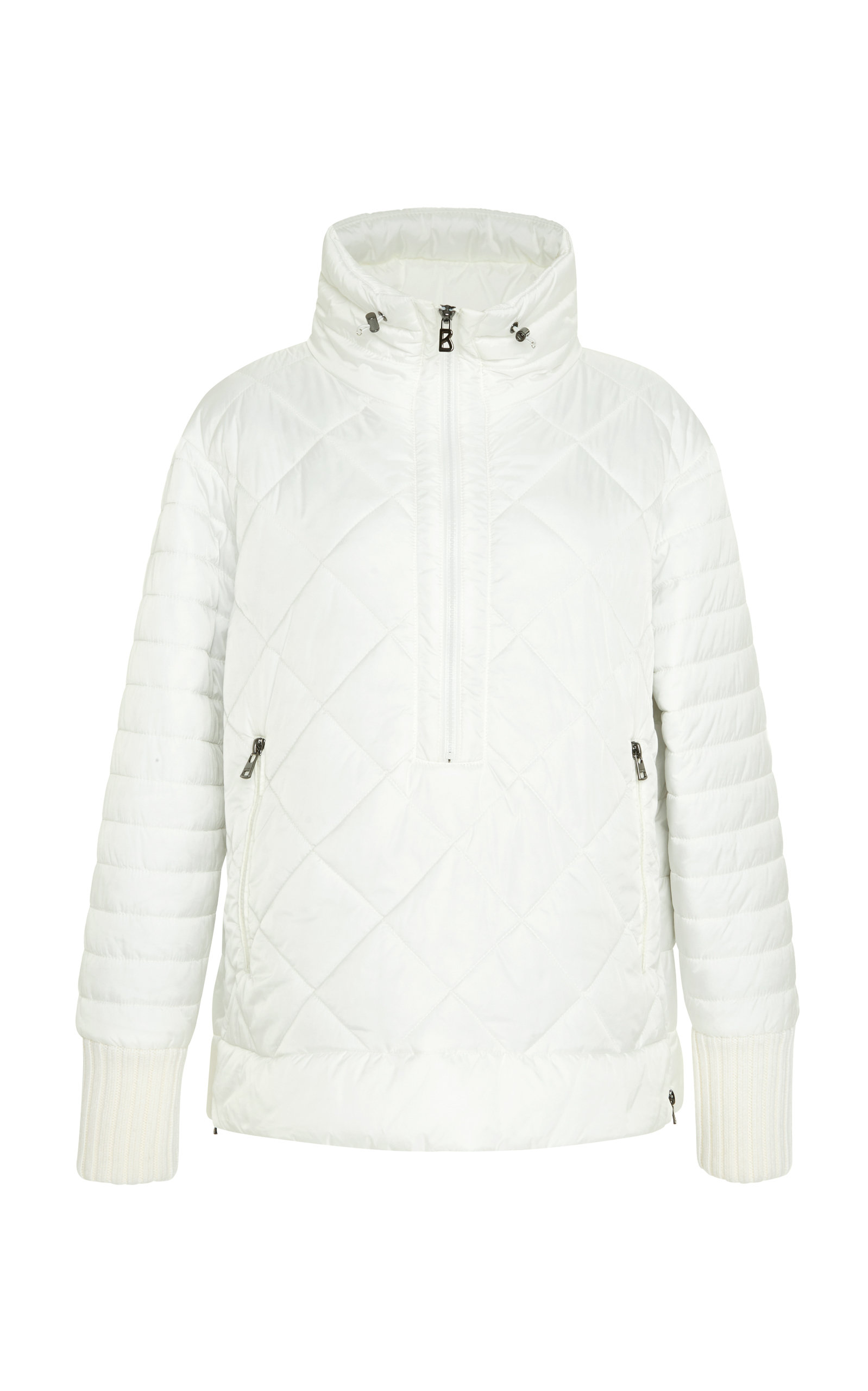 BOGNER X WHITE CUBE CASCA QUILTED DOWN SHELL JACKET