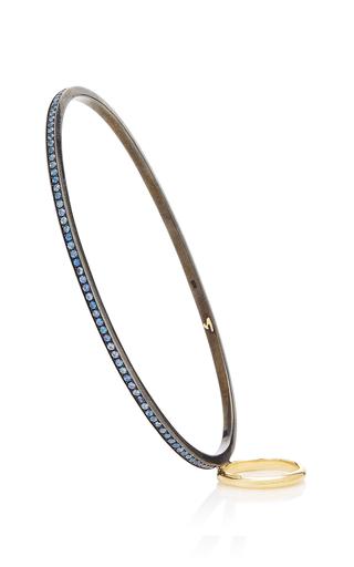 GAELLE KHOURI | Gaelle Khouri Perpetuity Ring-Bracelet | Goxip