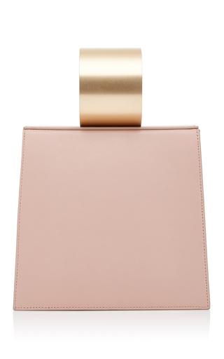 D'Estrëe Paris Alvar Velvet Shoulder Bag NWZGG9ETR
