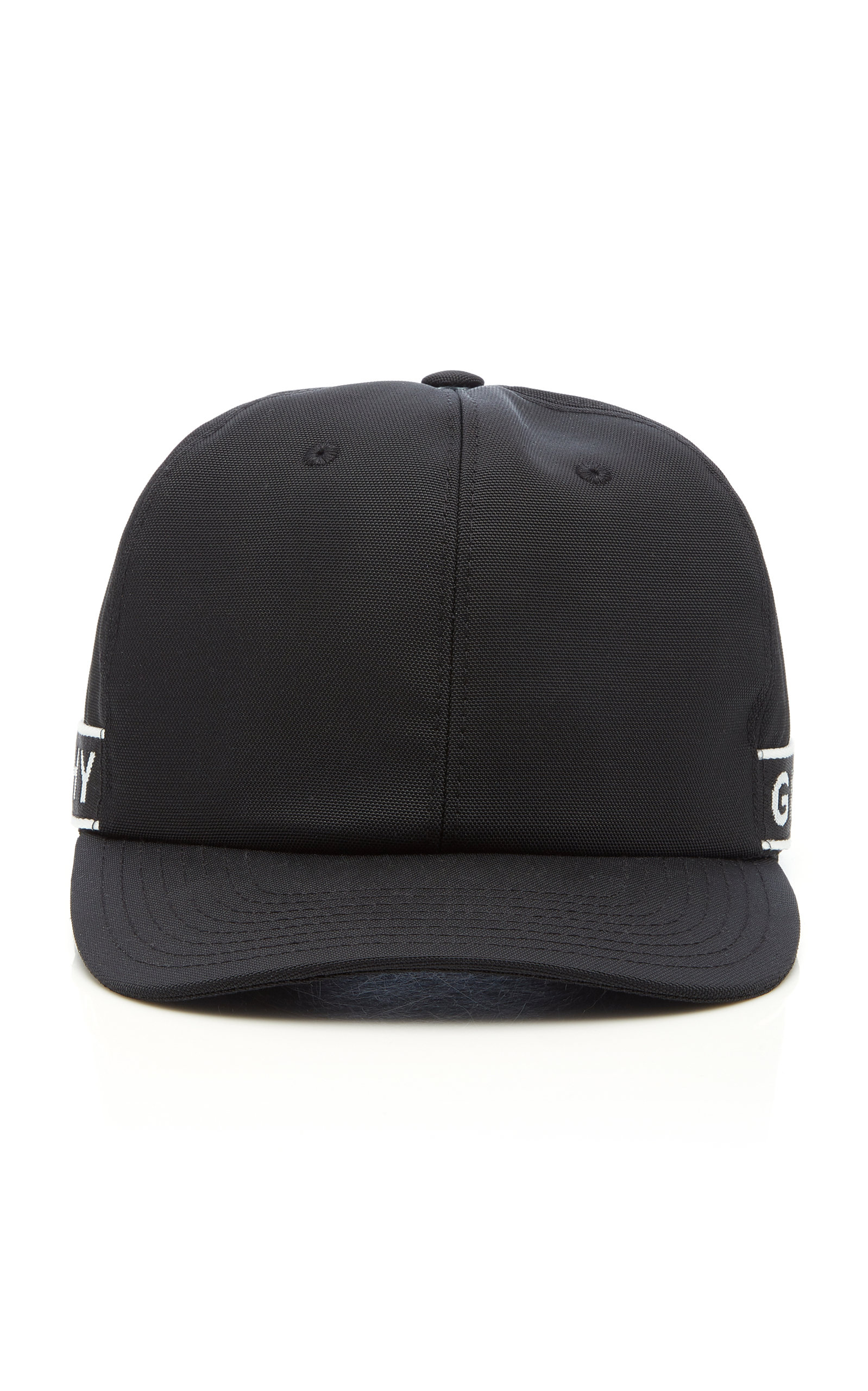 0973f15c2cc GivenchyLogo-Trimmed Baseball Cap. CLOSE. Loading
