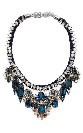 Medium shourouk multi gilda necklace