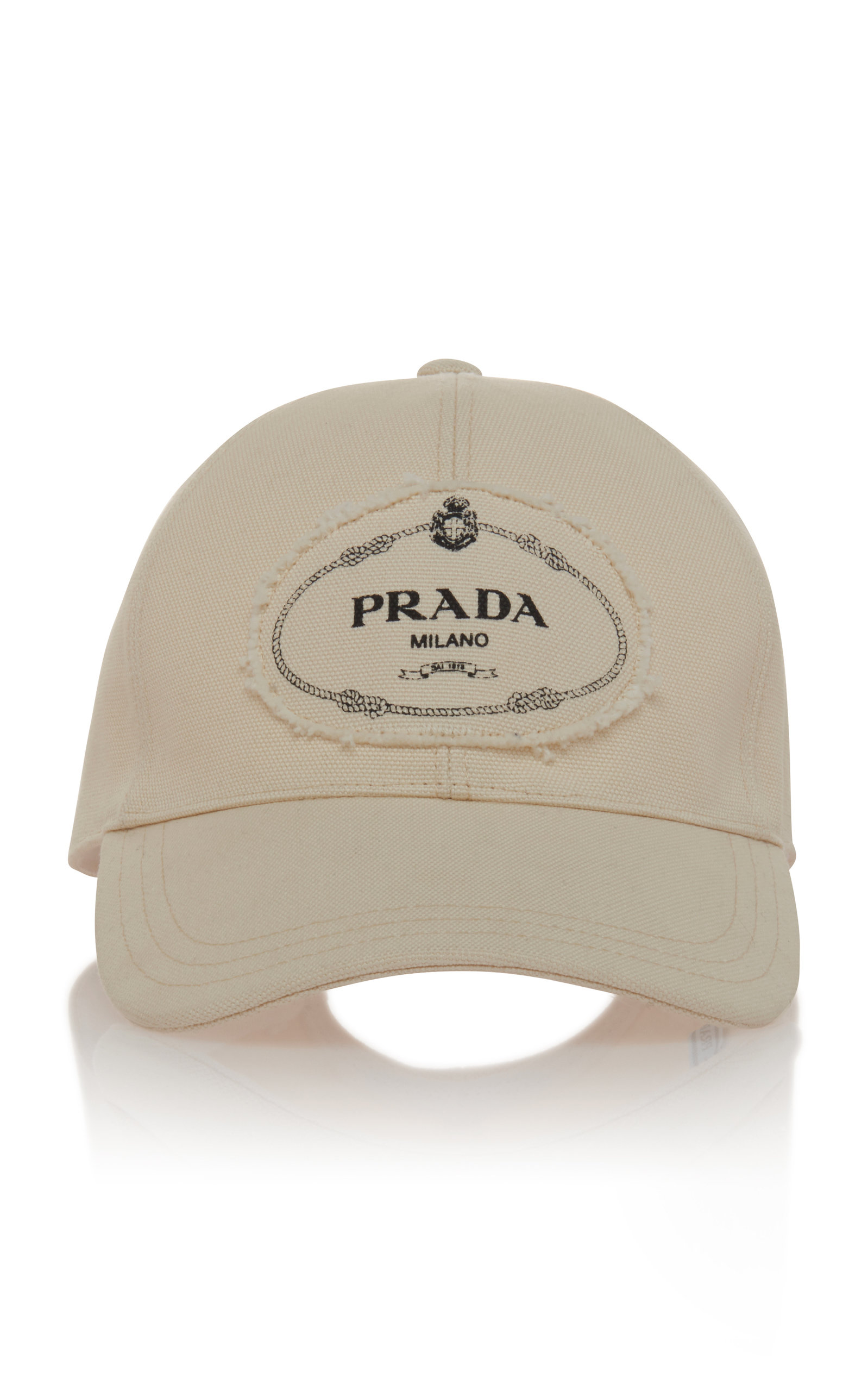 adec93a9694 PradaSavoy Canvas Baseball Hat. CLOSE. Loading