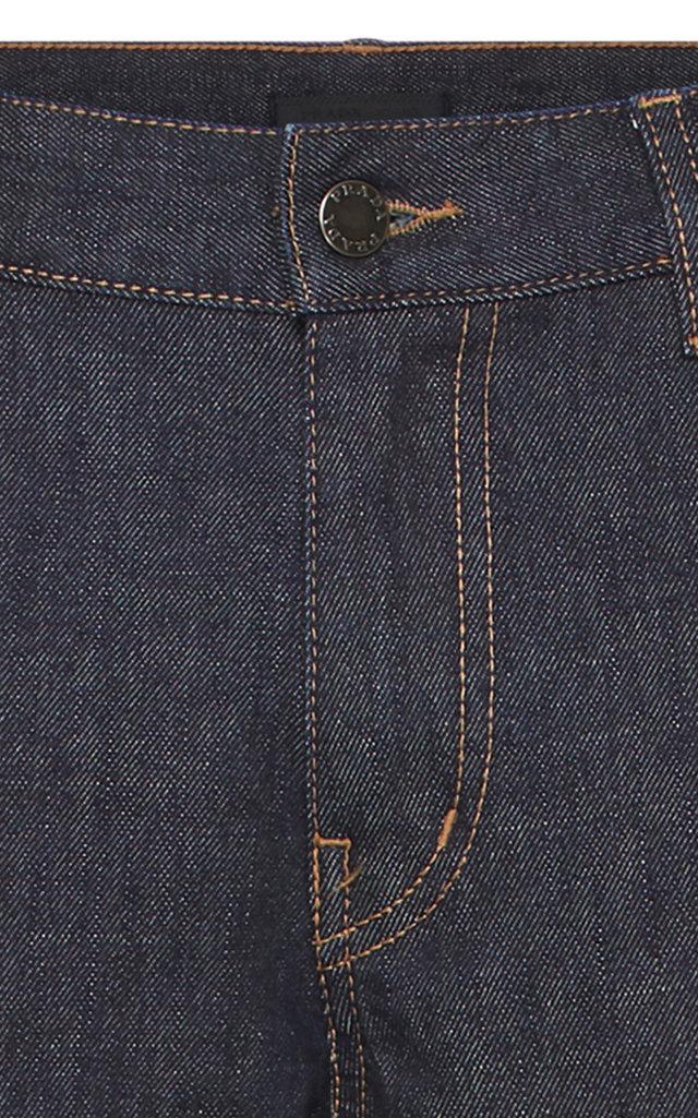 premium selection 7bac4 73596 Blue Raw Denim Jeans