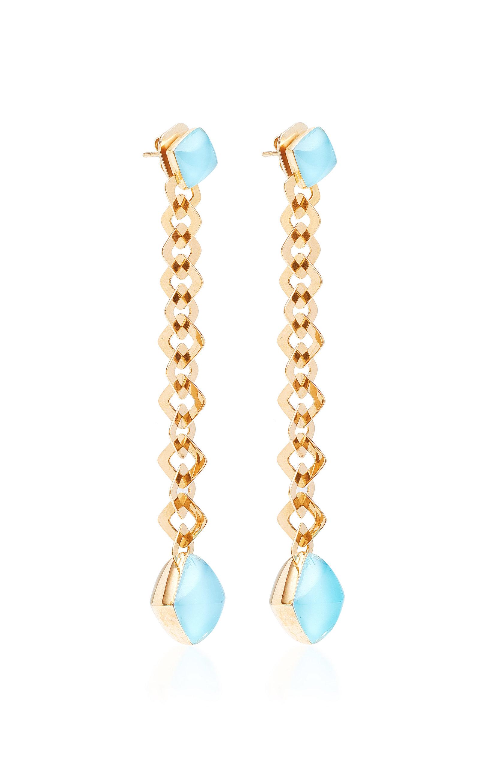 Pan Di Zucchero Earrings Vhernier uFbLe6