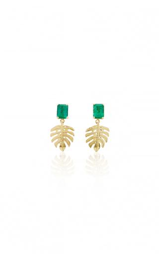 ESSERE | ESSERE Adam's Rib Earrings | Goxip
