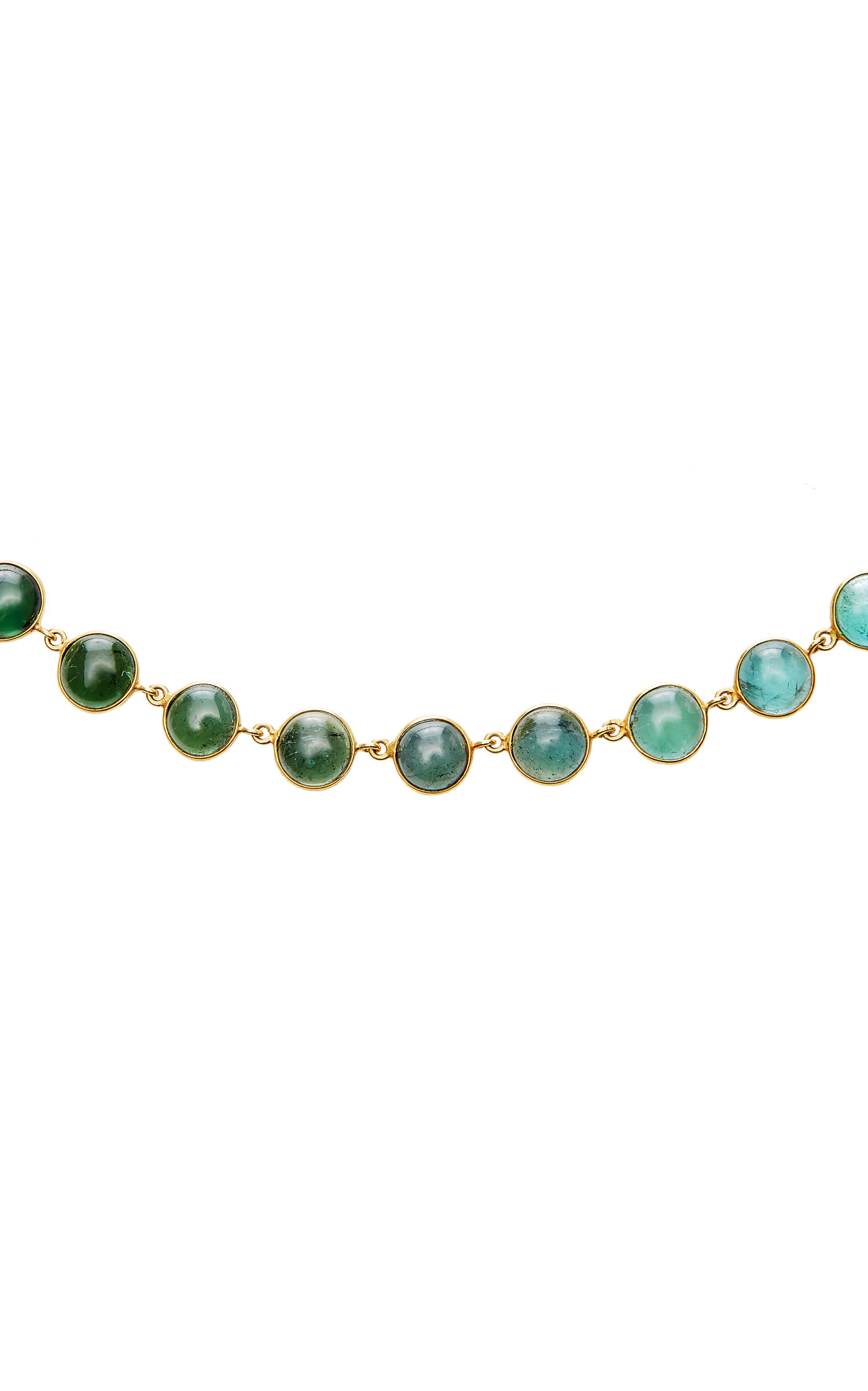One-Of-A-Kind Turquoise Necklace Bahina mWcUrk5