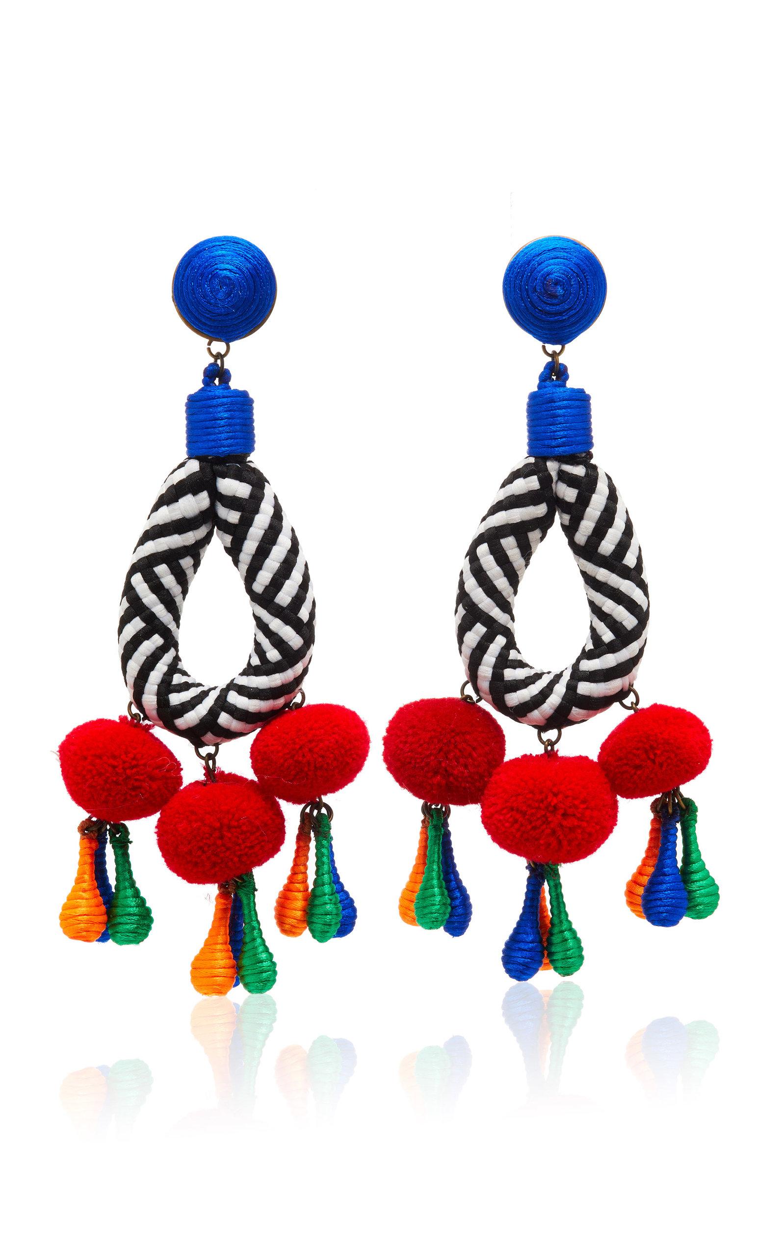 Bonita Earrings NANNACAY nY6kPEy