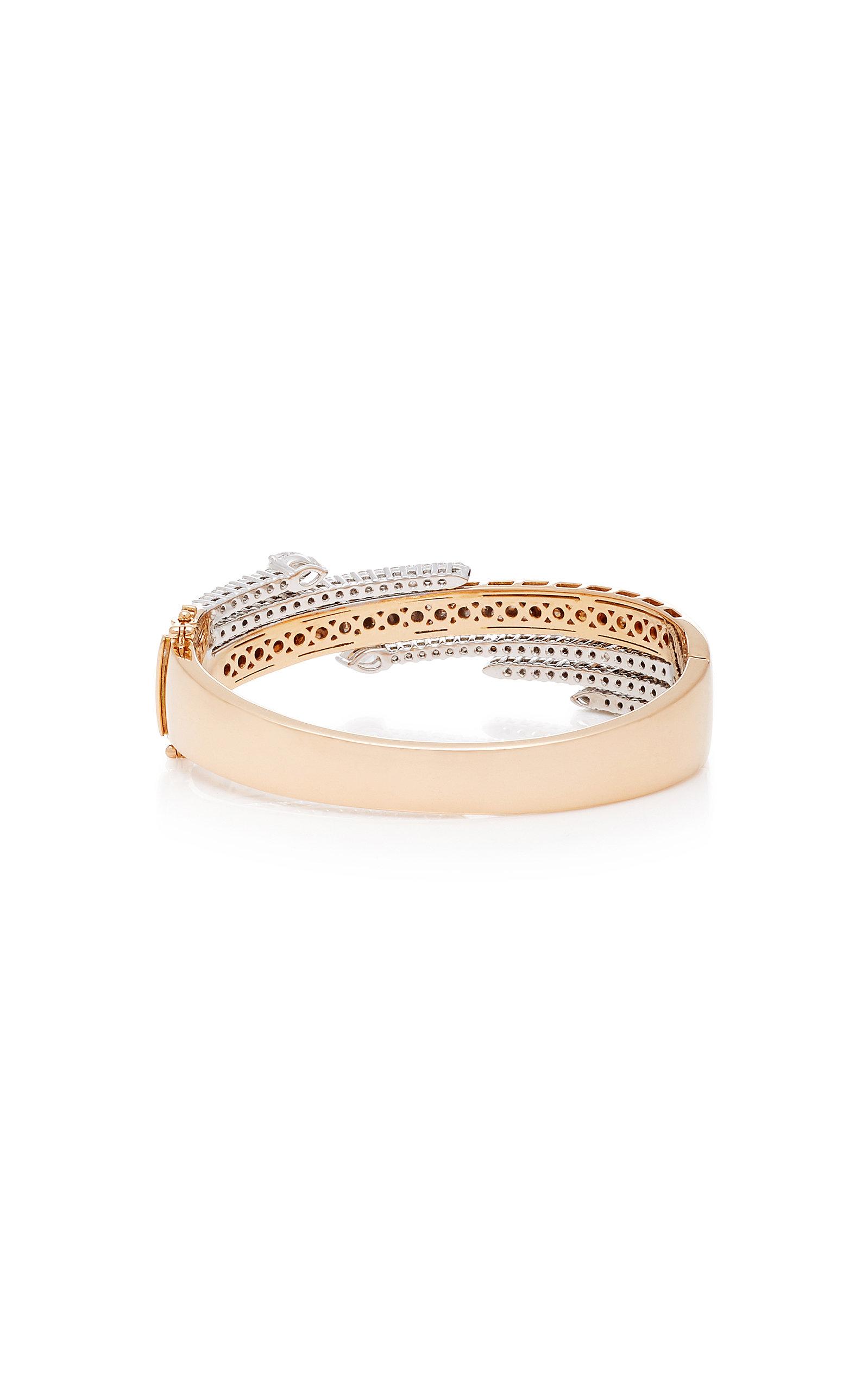 Yeprem Pink Starda Bracelet QWEYzlQXN