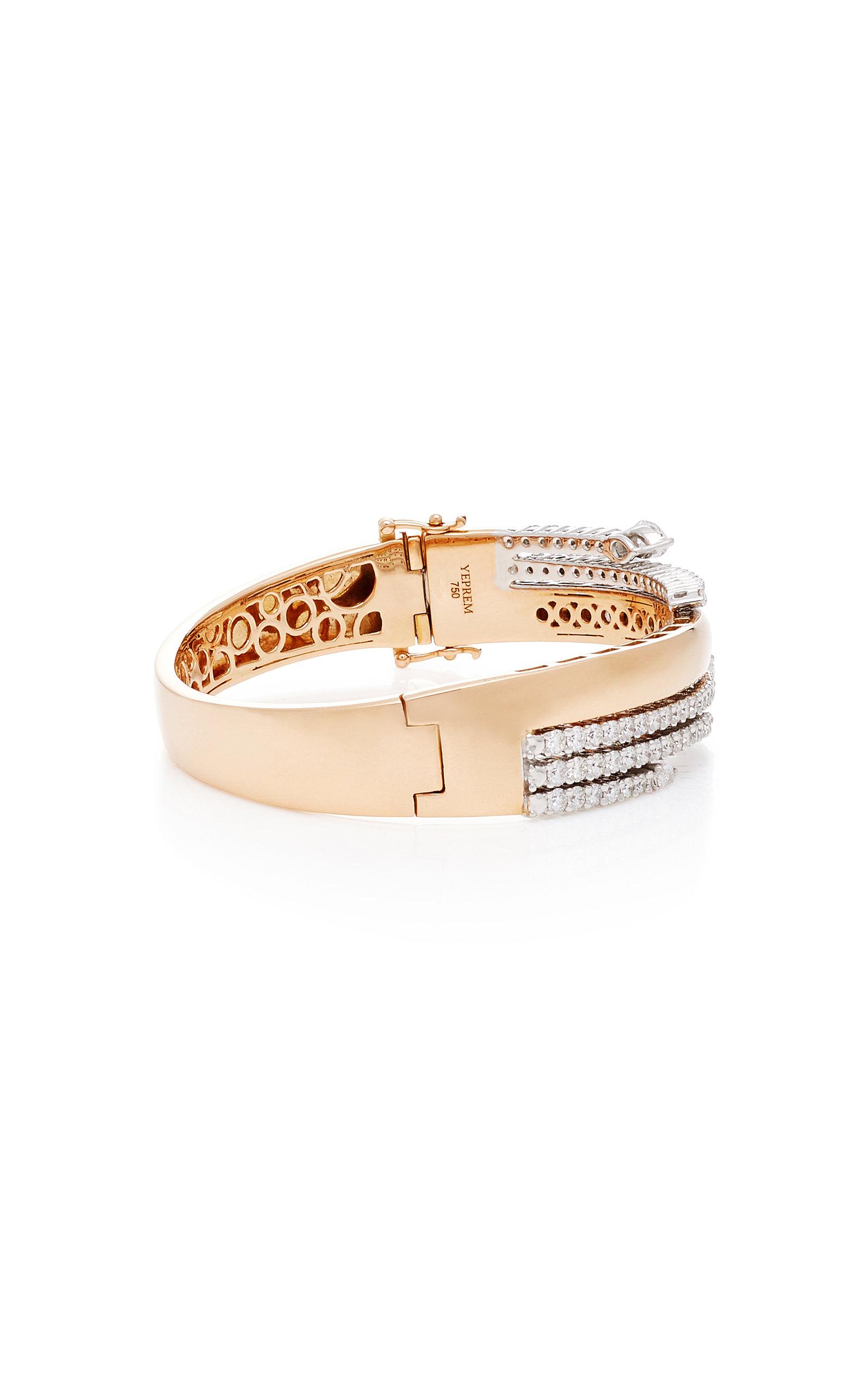 Yeprem Pink Starda Bracelet tEwFoJ7xLY