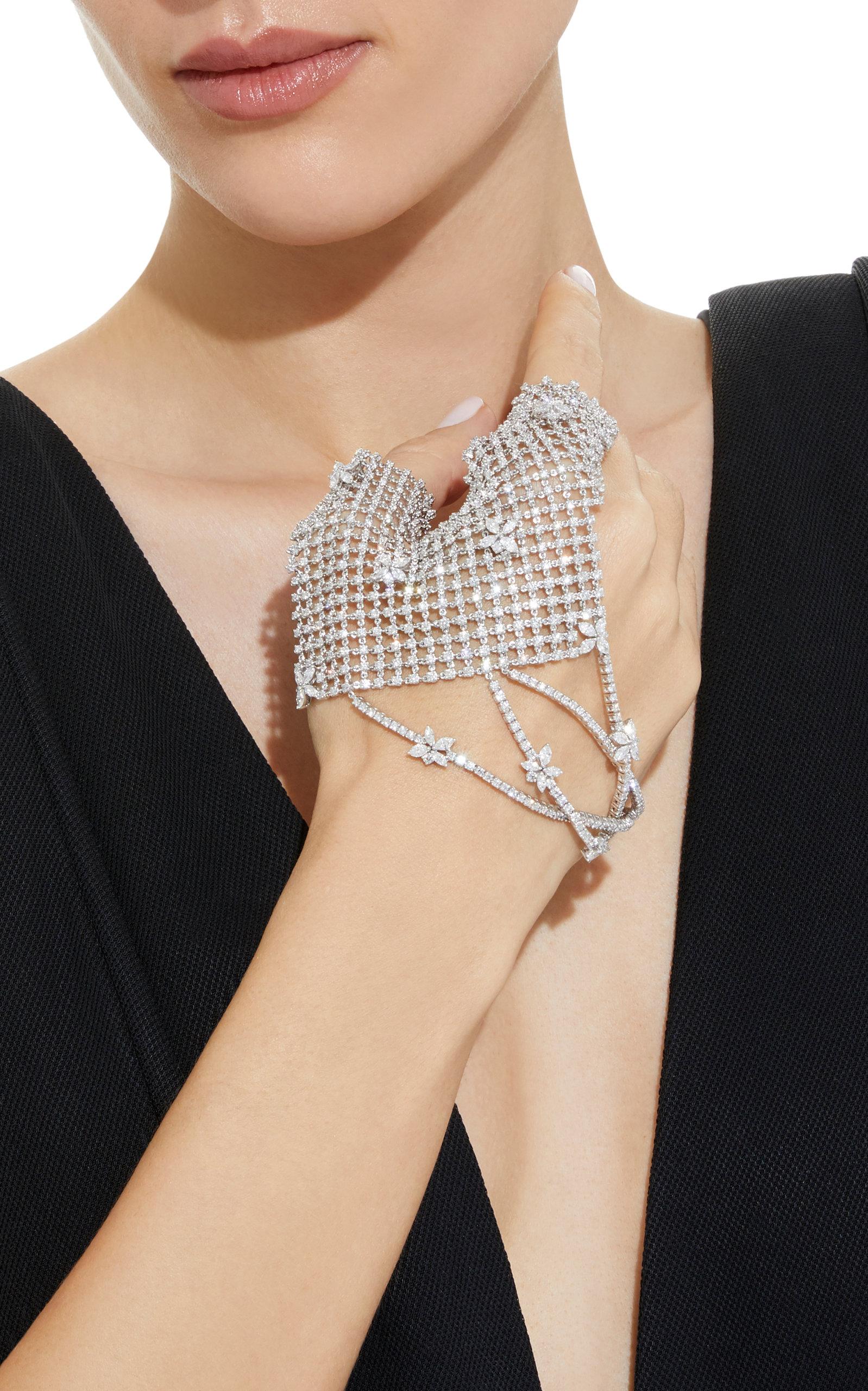Y-Conic Hand Bracelet Yeprem 5ToJpIJfDF