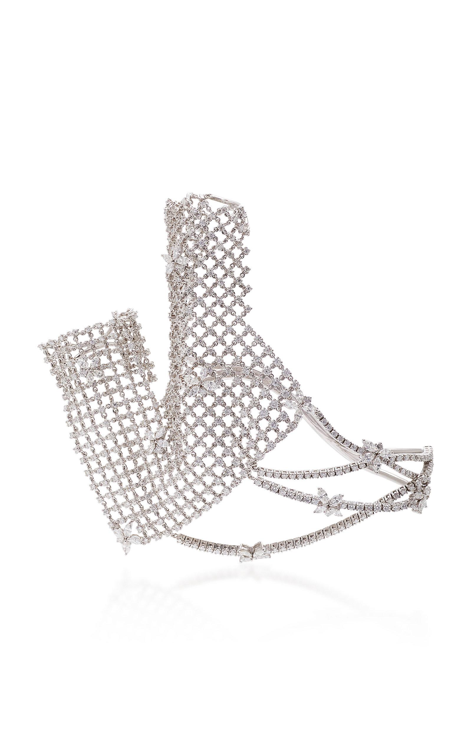 Y-Conic Hand Bracelet Yeprem aGQ82IsjJ