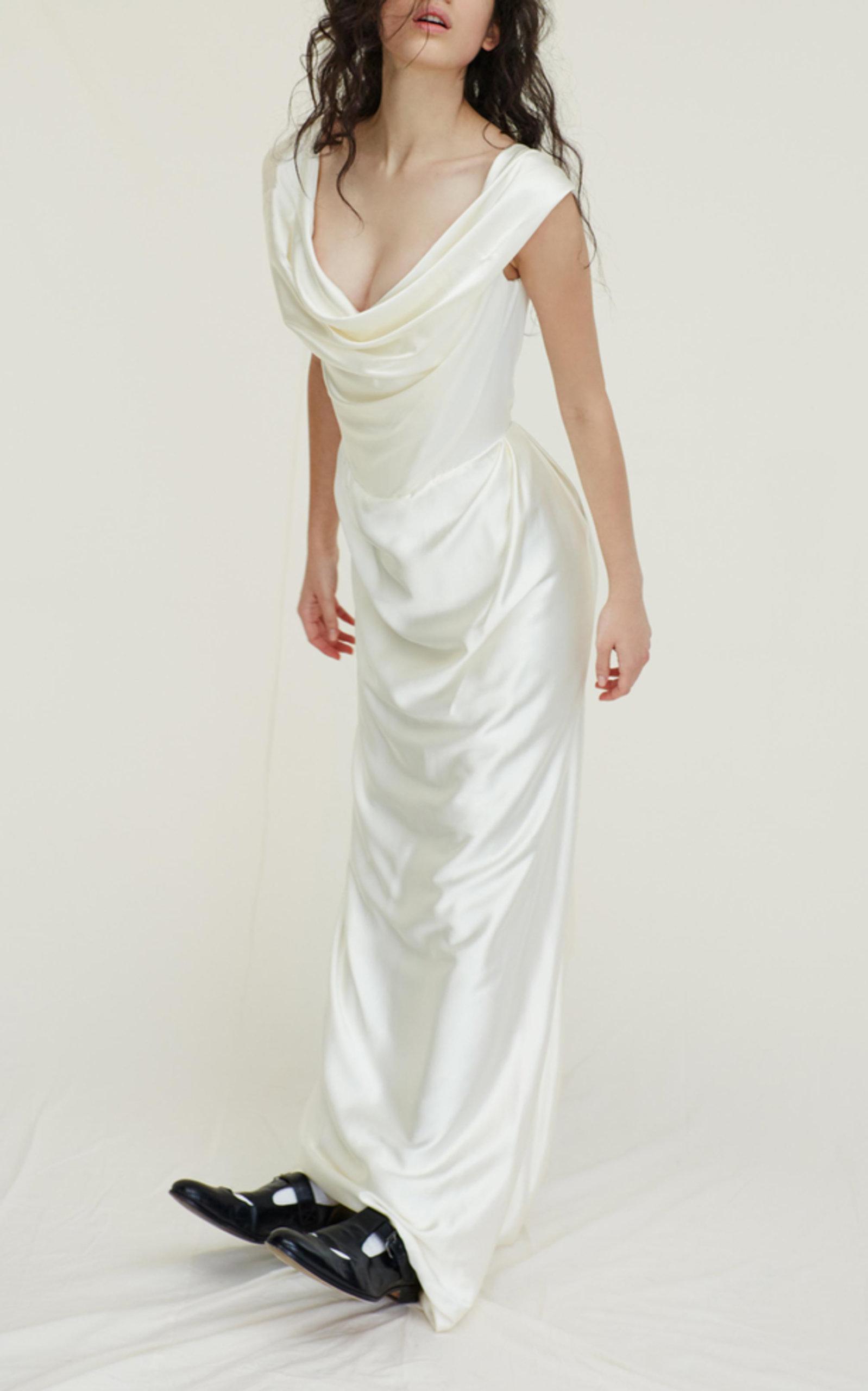 Long Cocotte Dress