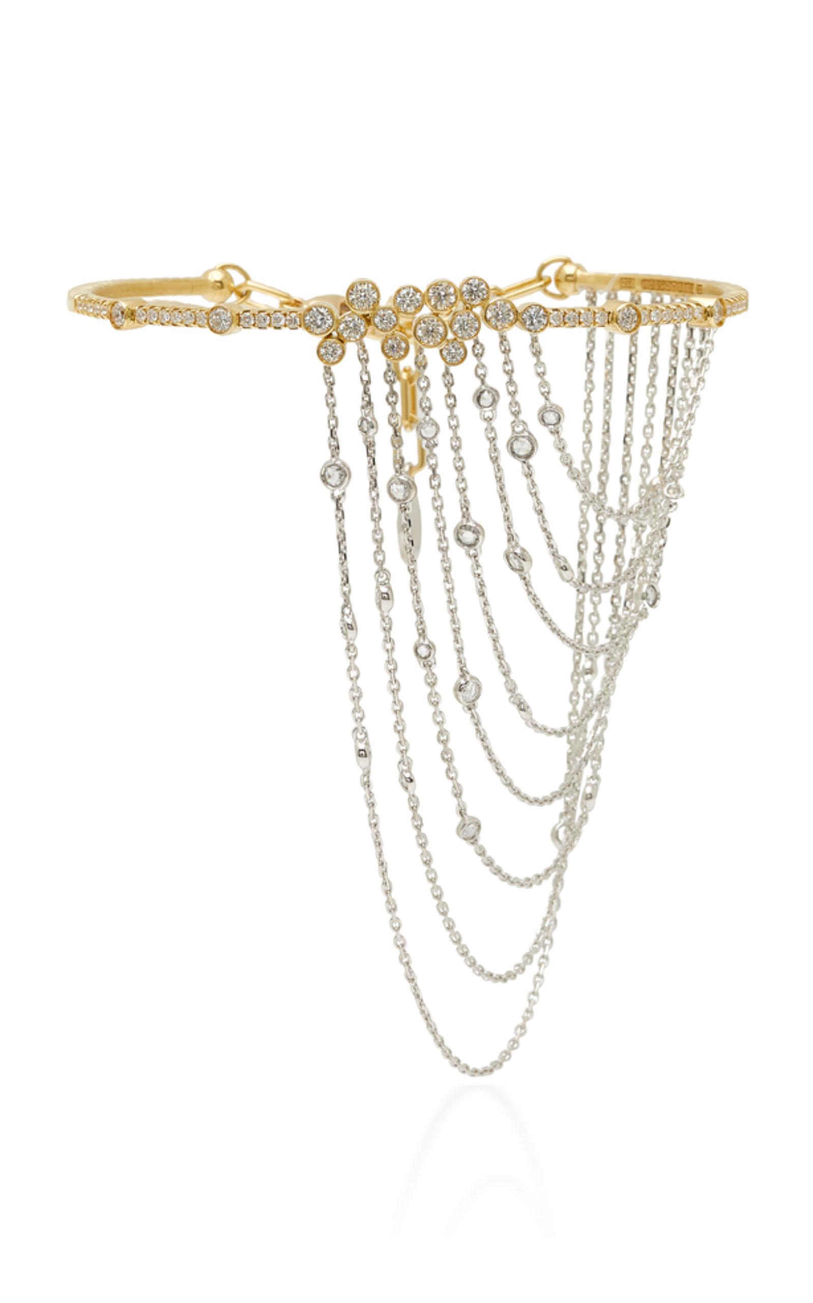 Amante Fringe Bracelet Mike Joseph Rl1Wge152I