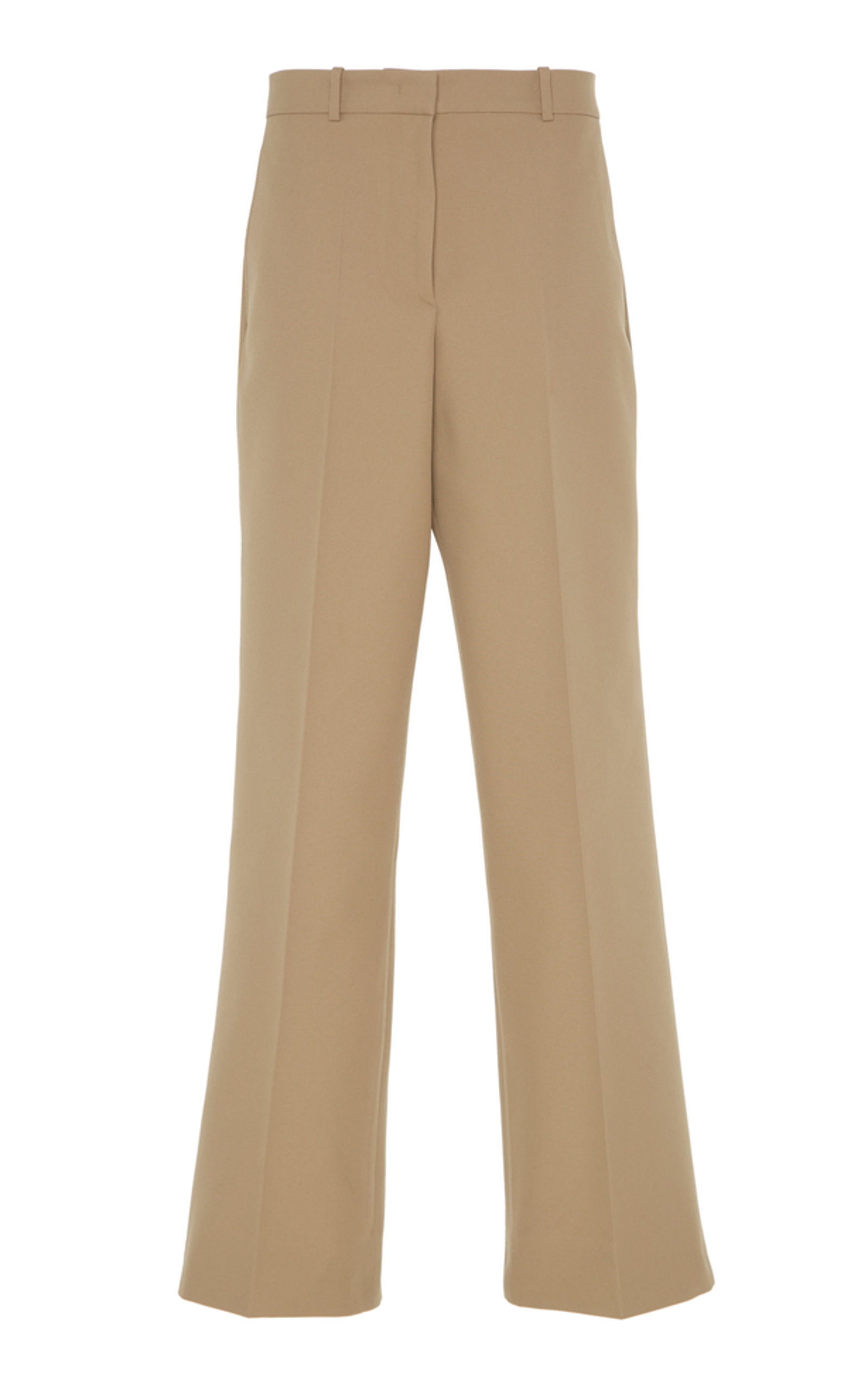 Grover Cotton Pant Jil Sander