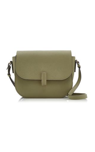 VALEXTRA   Valextra Iside Mini Leather Top Handle Bag   Goxip