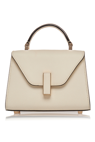 VALEXTRA   Valextra Iside Micro Leather Bag   Goxip