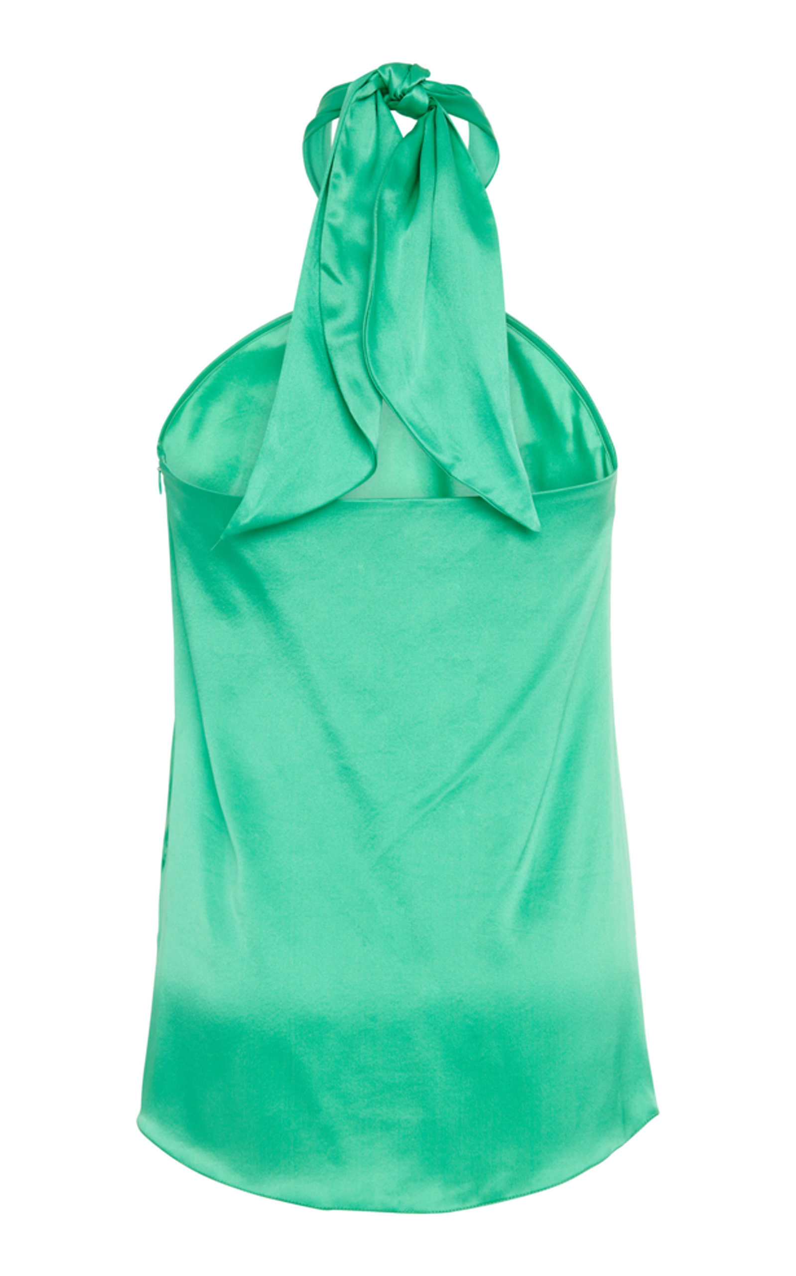 Operandi By IsoldaModa Jade Green Top K1lFTJc