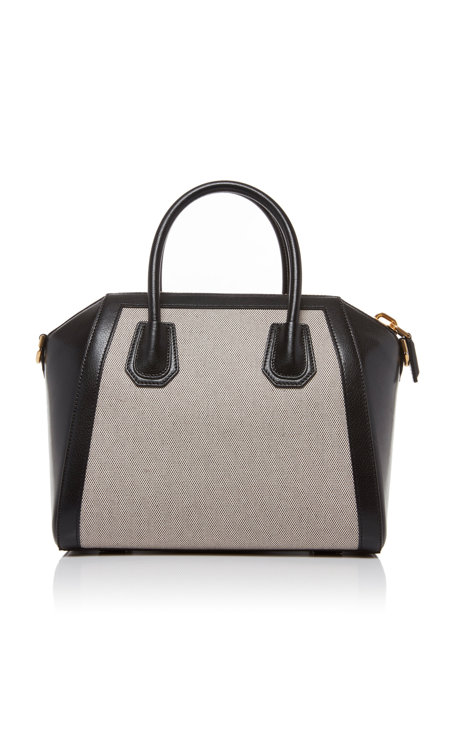 GivenchyAntigona Small Leather and Linen Tote. CLOSE. Loading. Loading.  Loading. Loading a2f4c55006f13