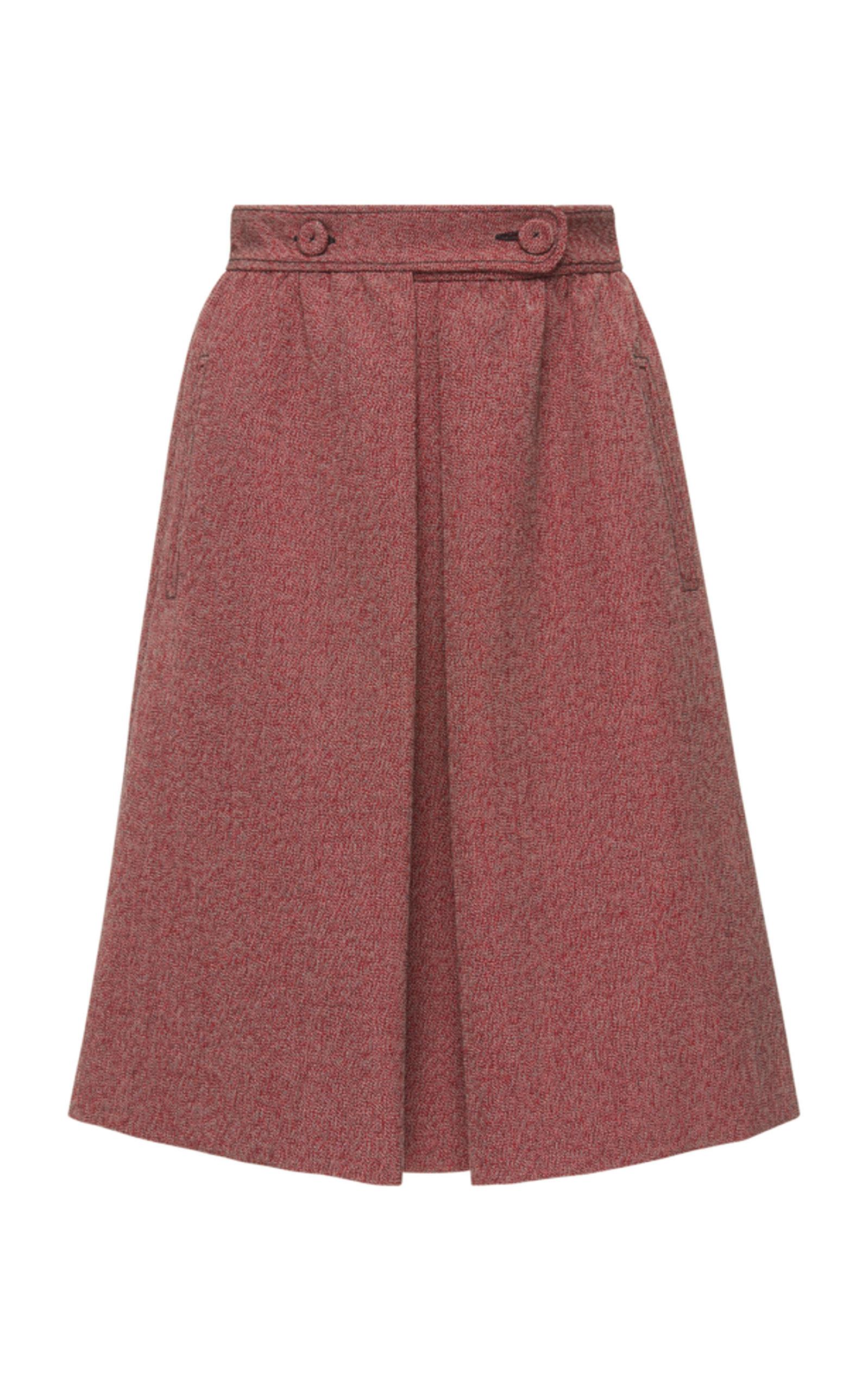 Bottega Veneta Skirts A-line skirt