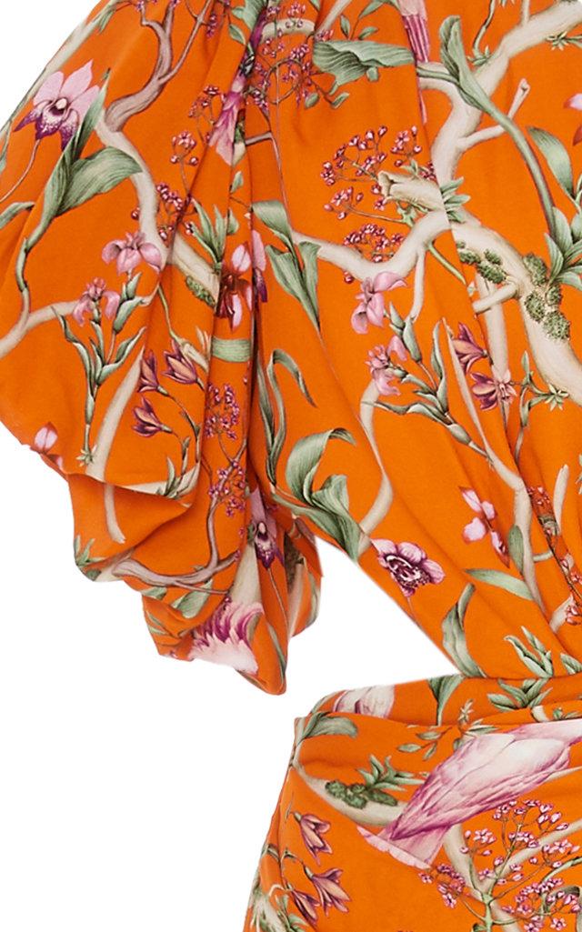 c52af60df5c Johanna OrtizFirefly Silk Georgette Dress. CLOSE. Loading. Loading. Loading
