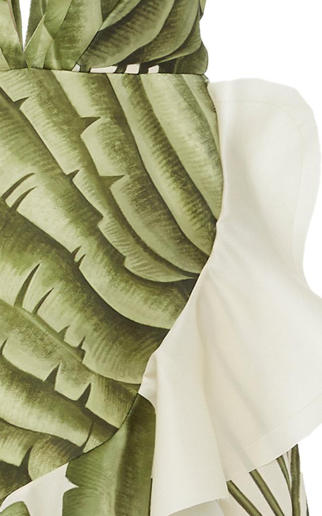 1a0cfc6351c Johanna OrtizCoconut Palm Organza Dress. CLOSE. Loading. Loading. Loading