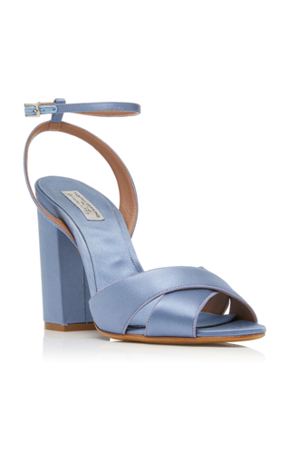 74f498359e32 Marchesa Dusty Blue Elpahe Margeret Sandal is sold out. Shop Similar Items.  Only 1 Left