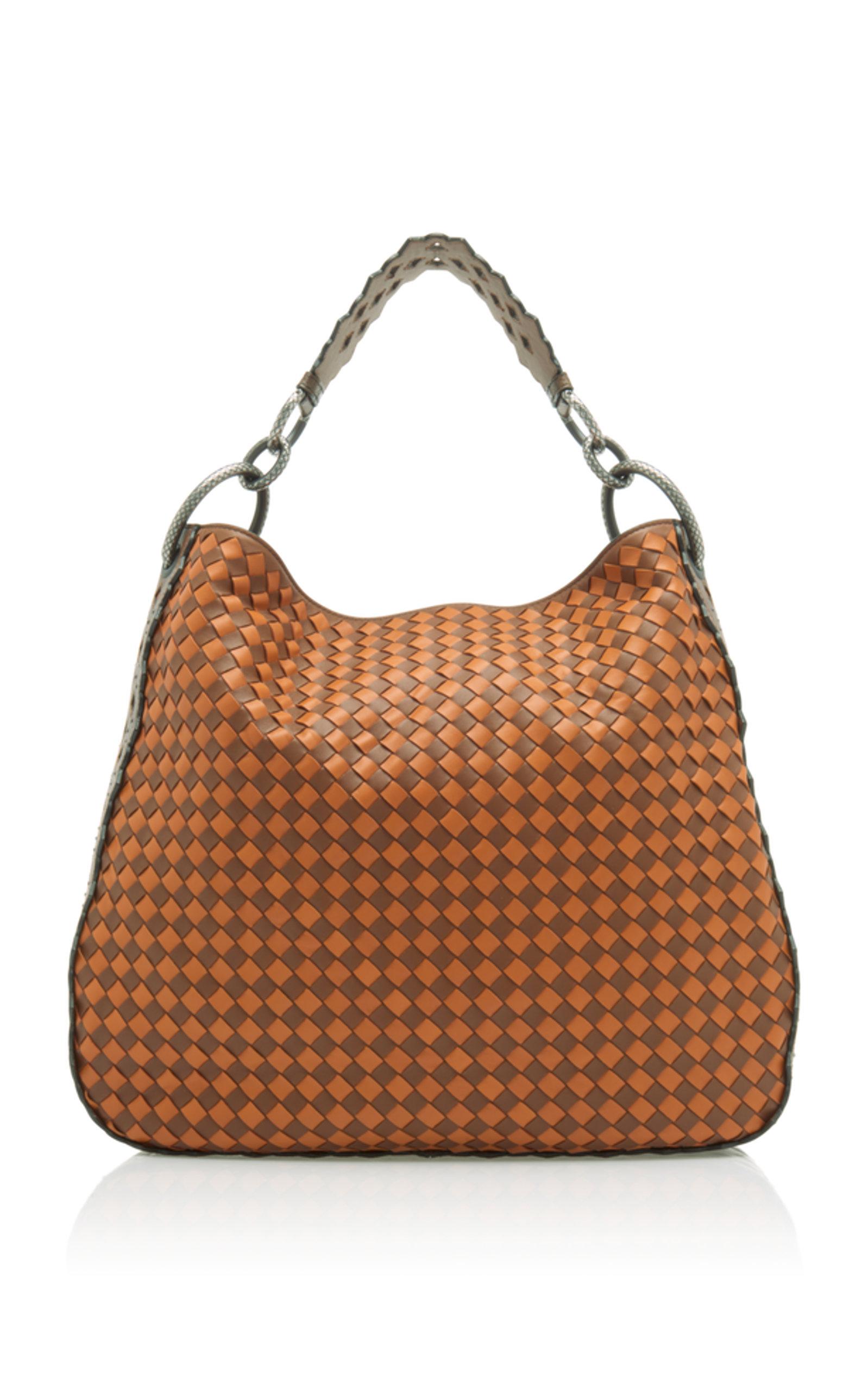 21baa06abdf6 Medium Loop Hobo Bag by Bottega Veneta