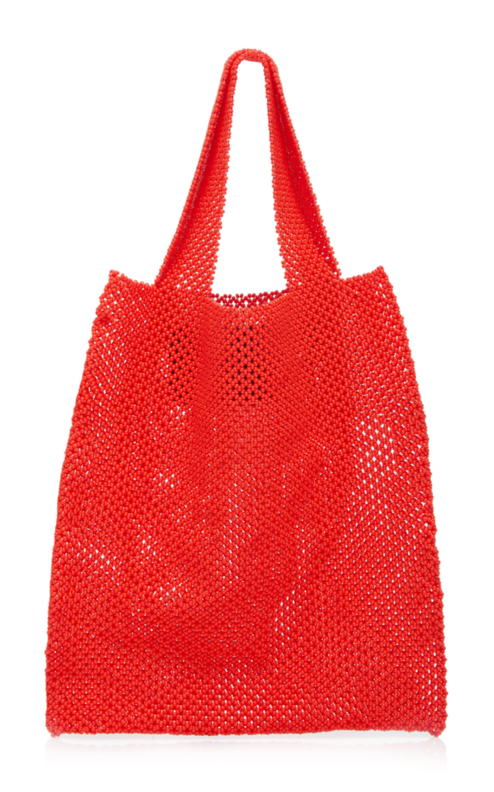 Truss Beaded Teeny Tiny Tote IJzUR7