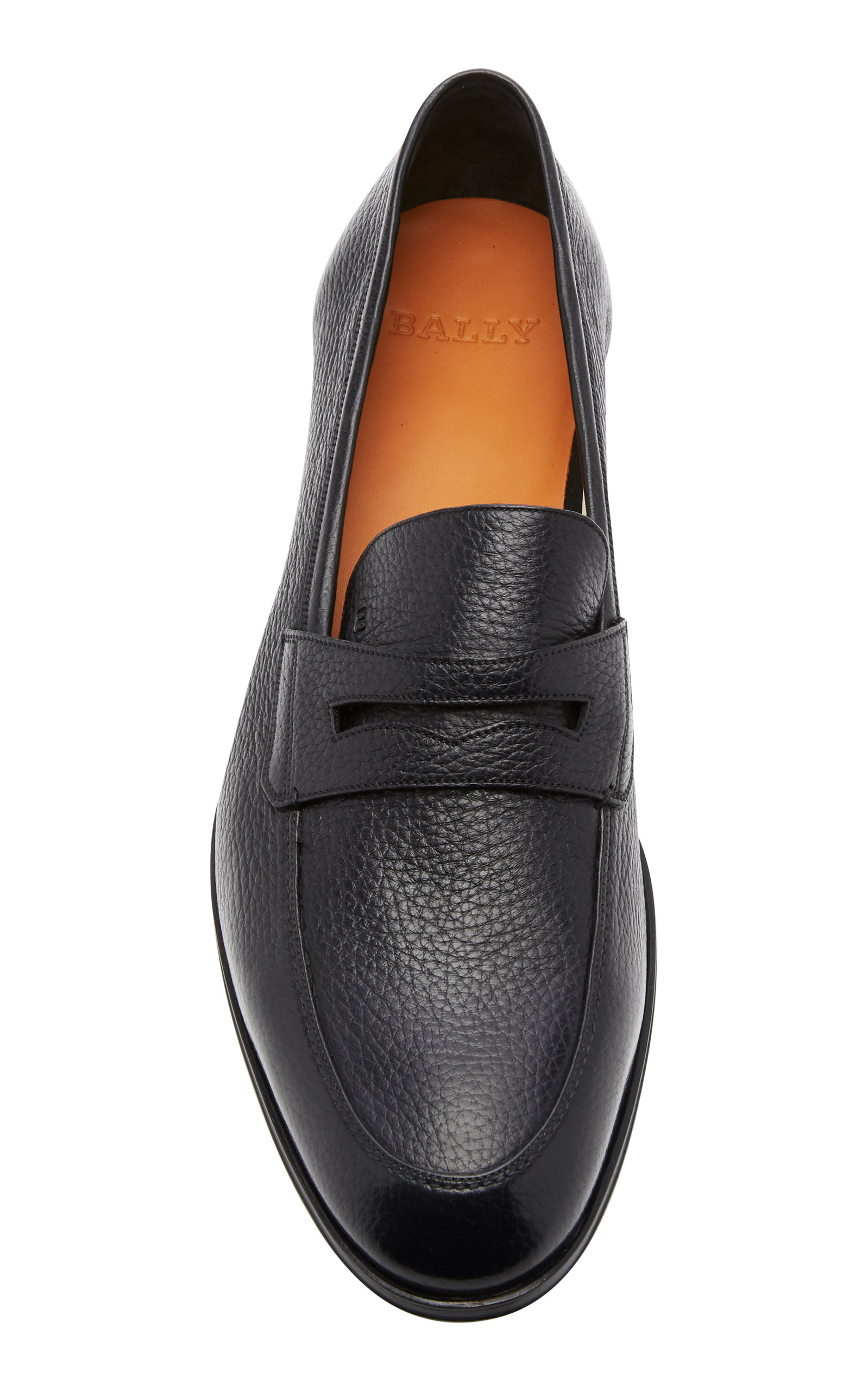 13f102ae755 BallyWebb Leather Penny Loafers. CLOSE. Loading. Loading. Loading