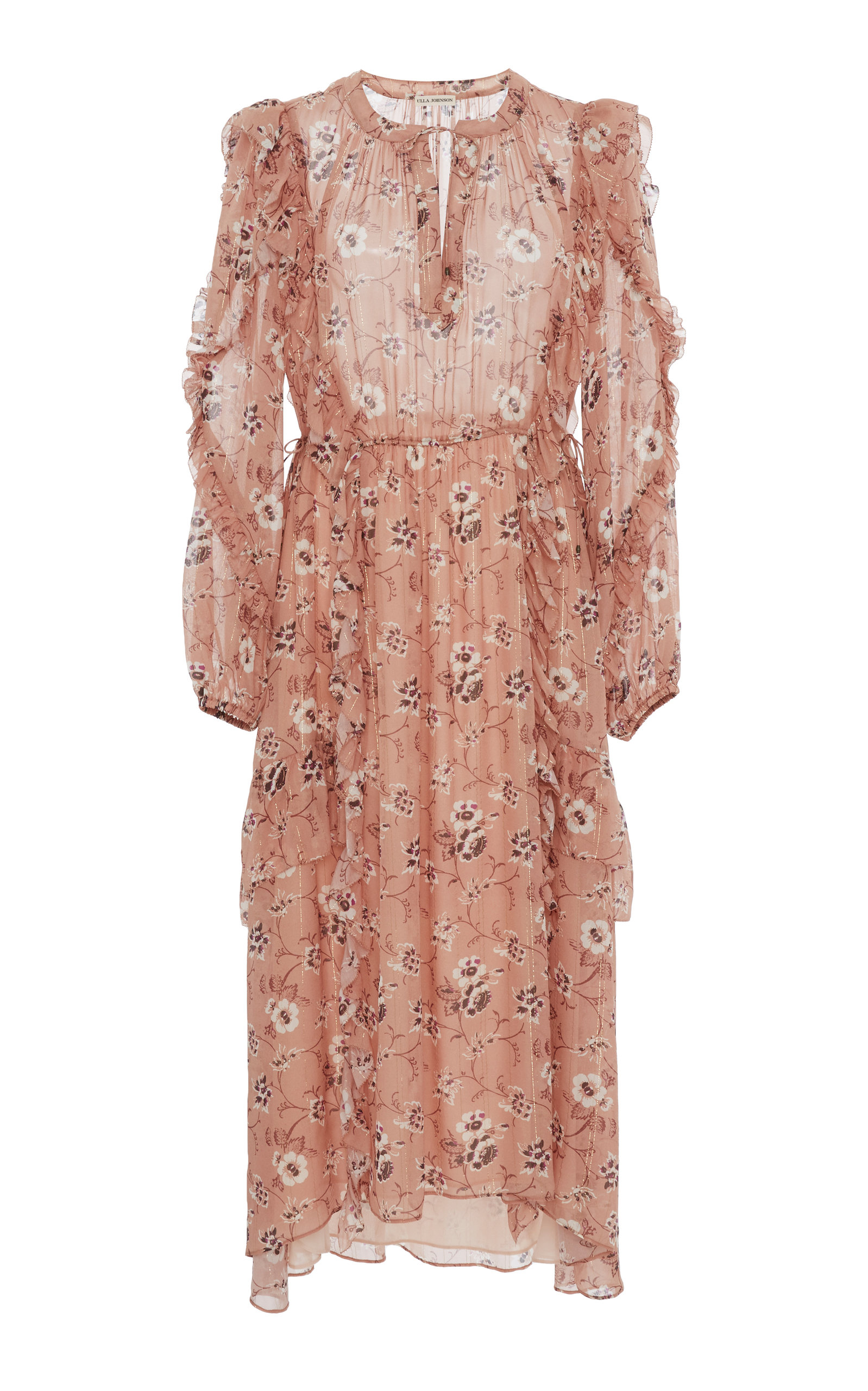 30b3a6191d Ellette Dress by Ulla Johnson