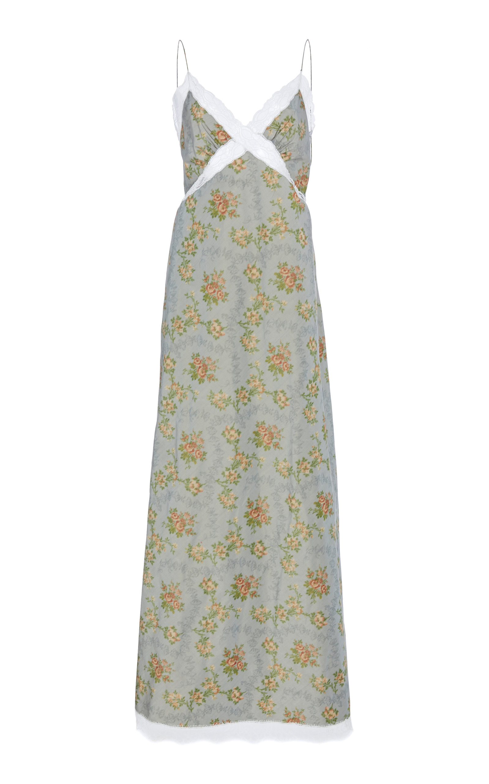 Brock Collection ONORINA MAXI DRESS