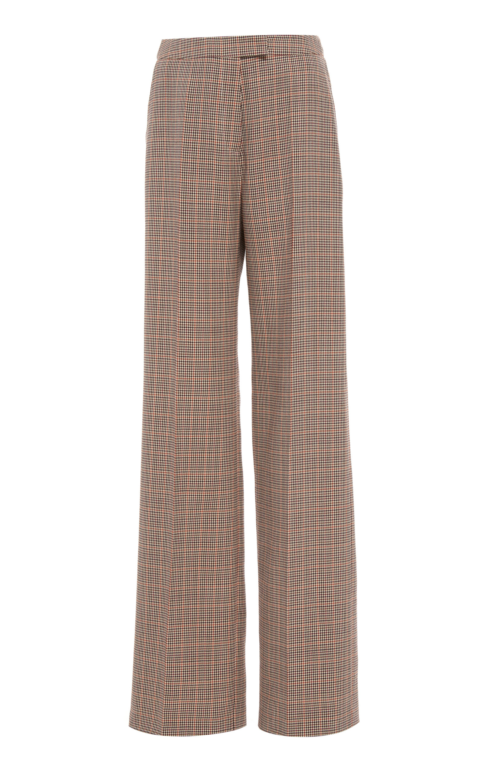 Orfeo Wool Pant by Brock Collection