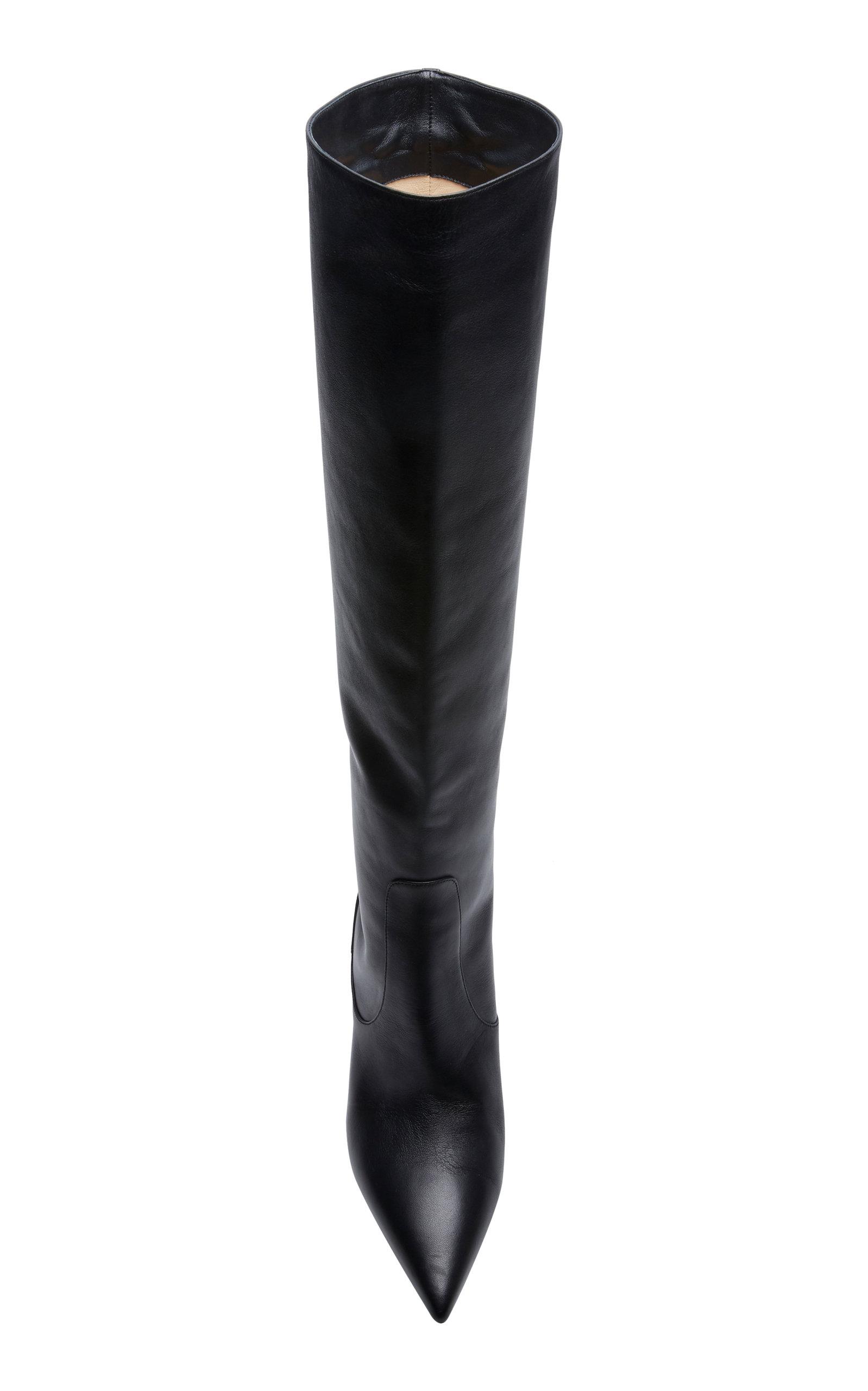 92ec0fc8cb4 Jimmy ChooMavis Leather Boots. CLOSE. Loading. Loading. Loading