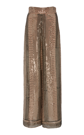 Aggie Knit Culottes Temperley London