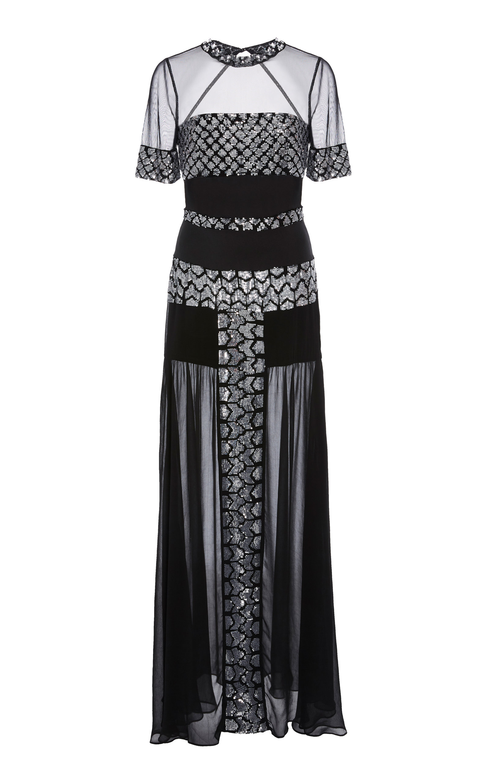Temperley London LUMINARY DRESS