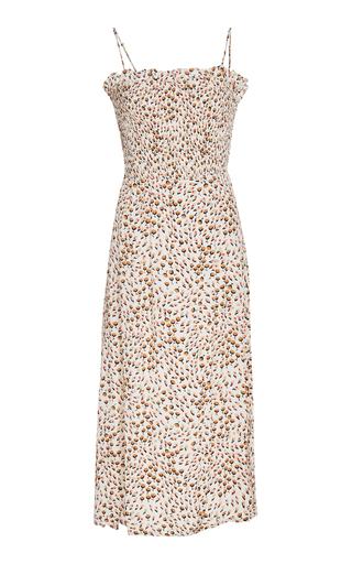 FAITHFULL   Faithfull Solange Midi Dress   Goxip