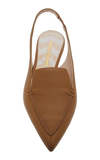 41d7e47606e Nicholas Kirkwood. Beya Leather Slingback.  540. 1  2. Women · Isabel  Marant  Milla Bow Tie Loafer Heel