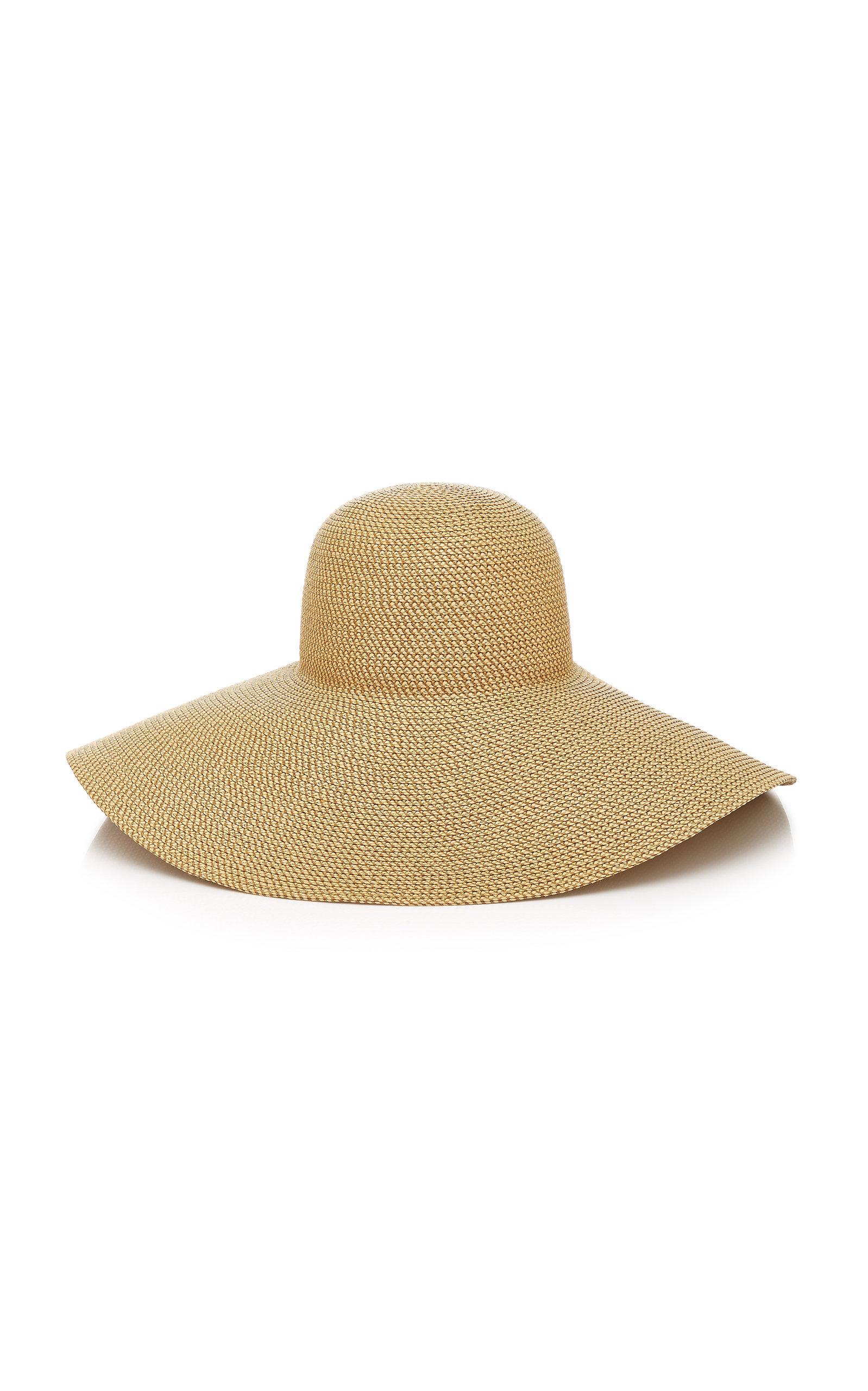 706476948 Floppy Sun Hat, Neutral