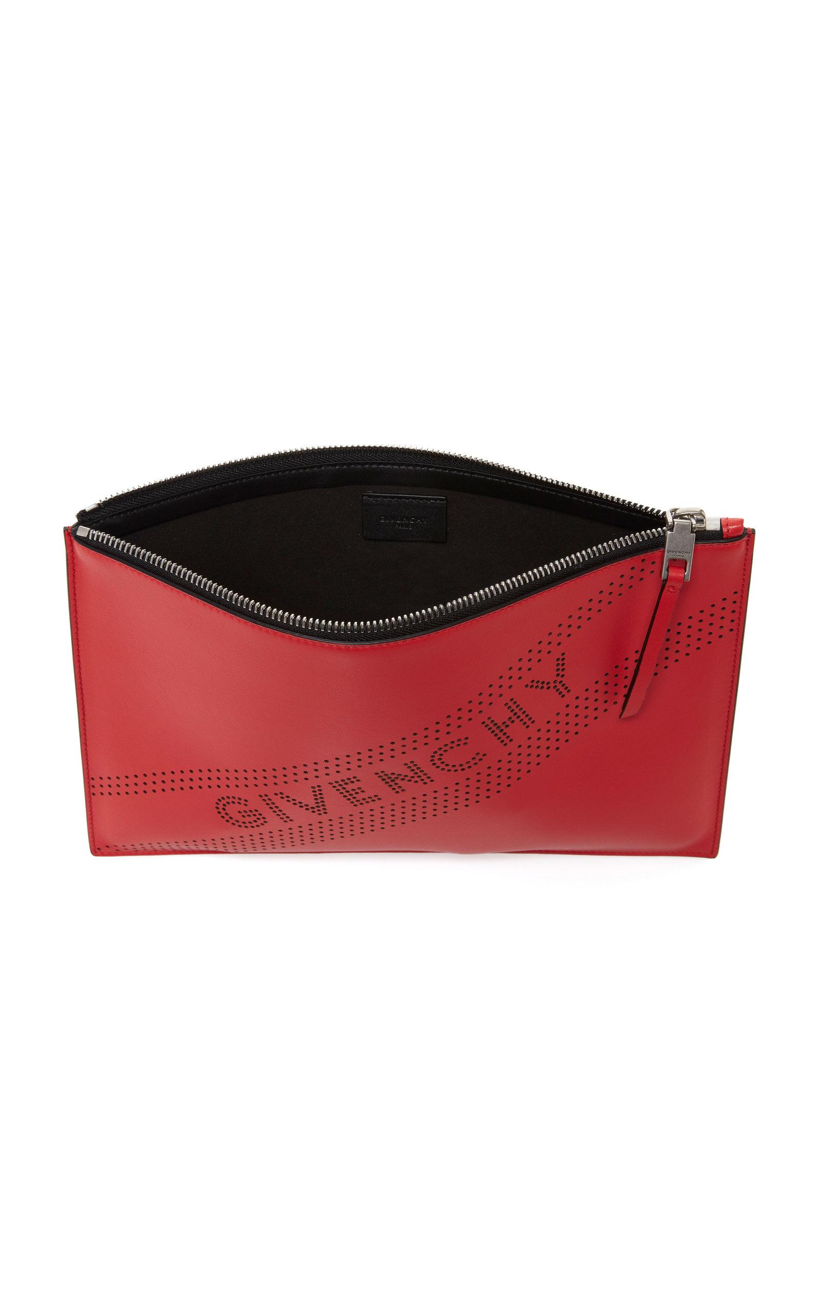 Emblem Medium Pouch by Givenchy  230132b8dbff1