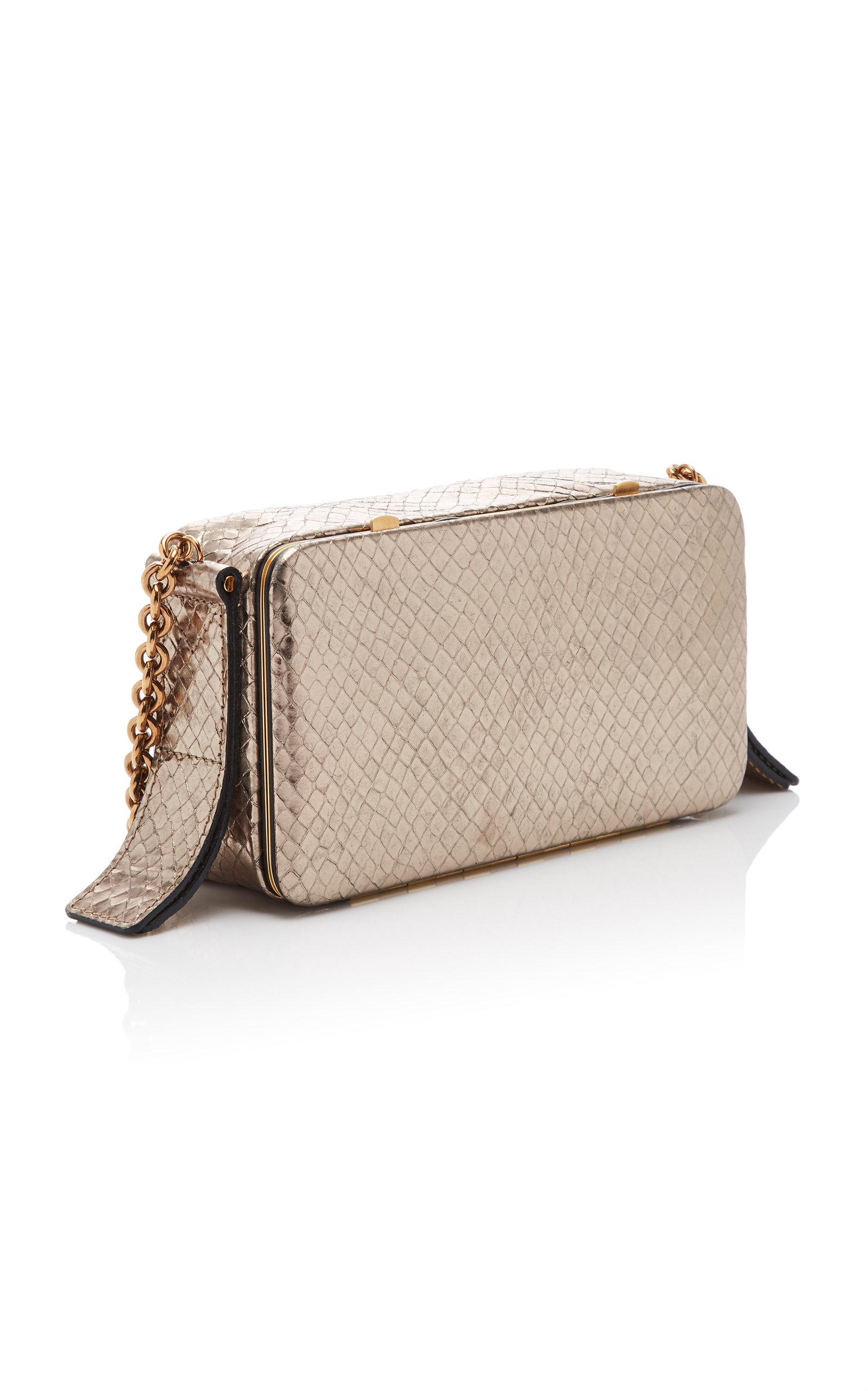 Leather Statement Clutch - Butterfly by VIDA VIDA Cheap Sale Browse WE3MG