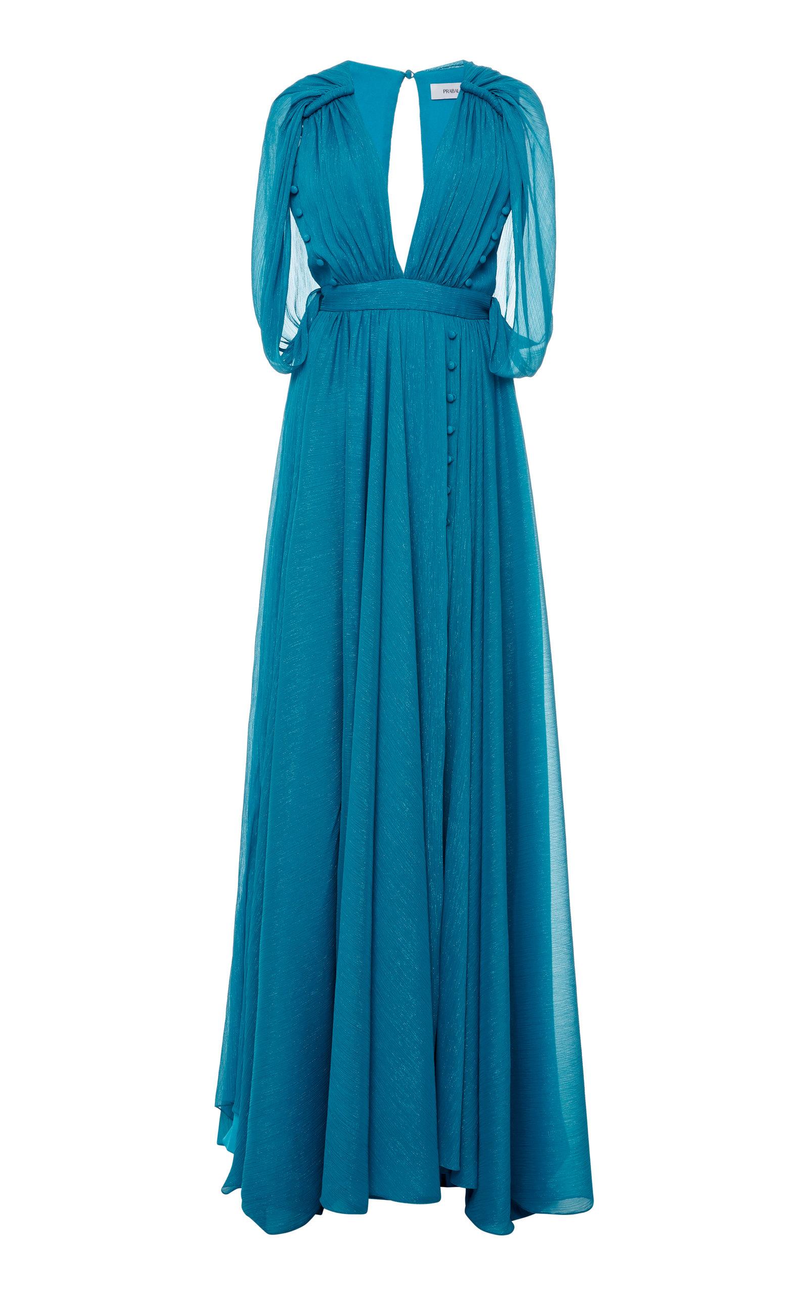 Grecian Cape Gown Prabal Gurung Shop For MNbloQllZ