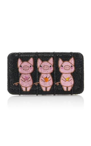 Three Little Piggies Clutch Judith Leiber CmzRRIa