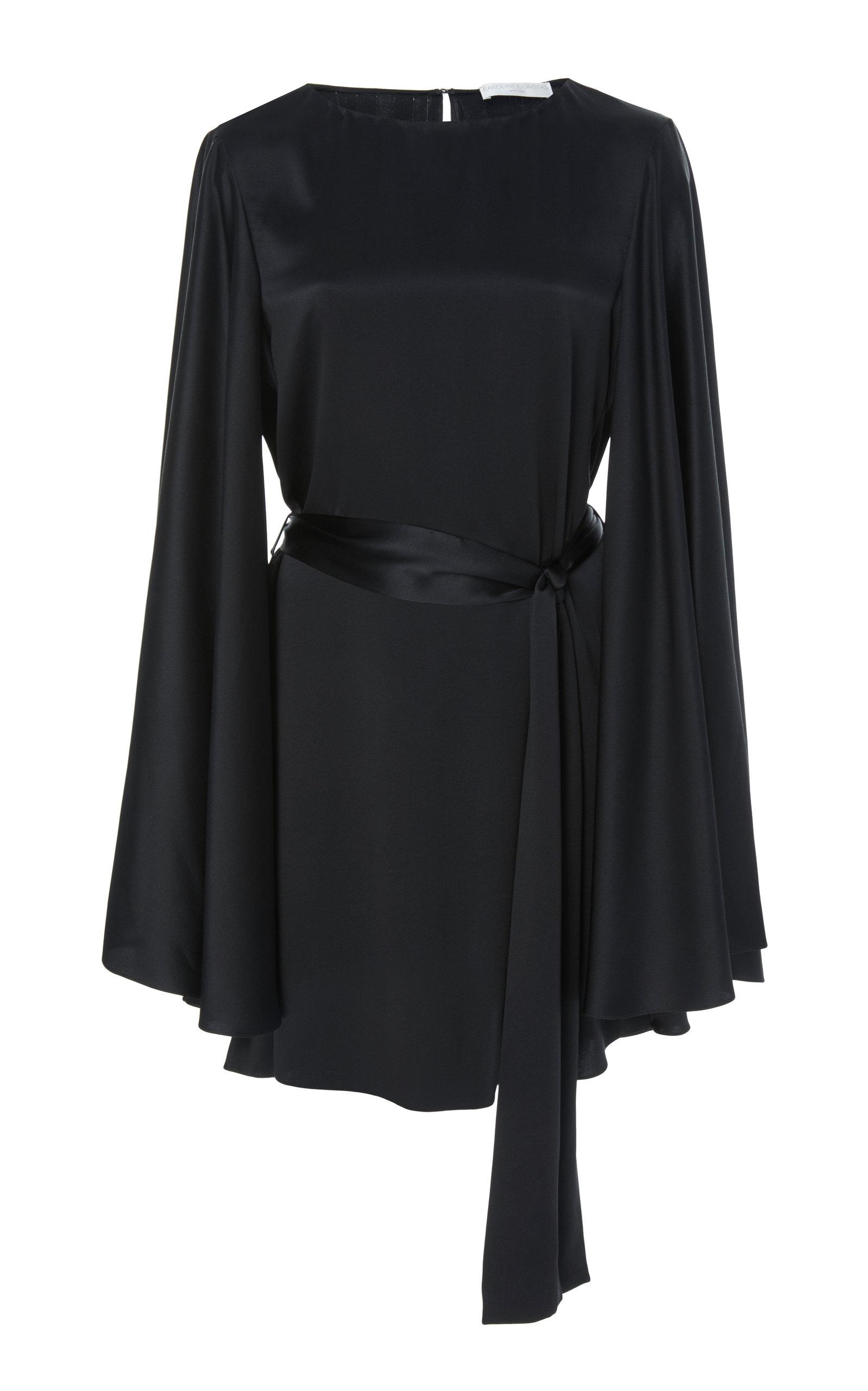 Anya Dress by Caroline Constas