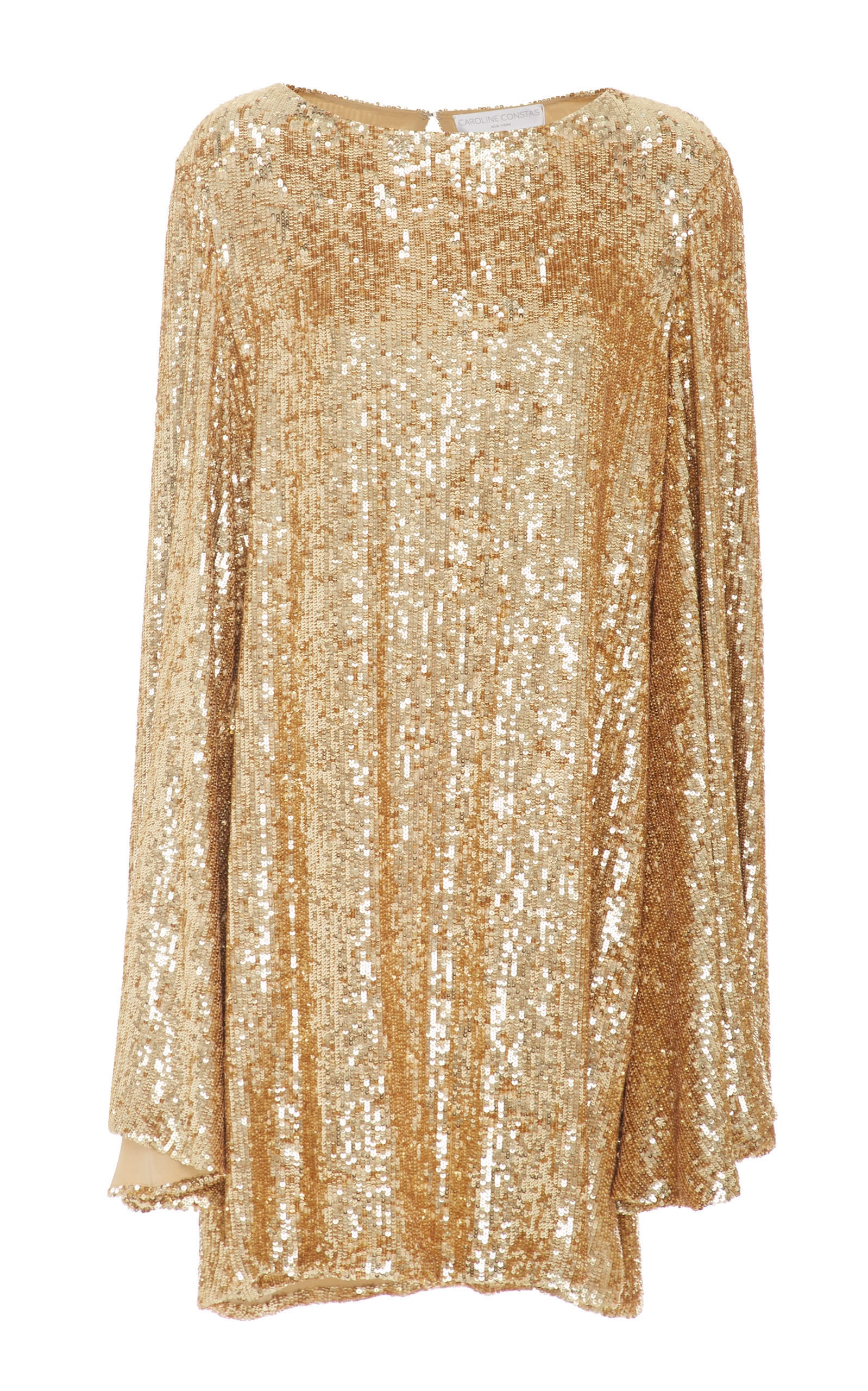 Anya Regal Dress by Caroline Constas